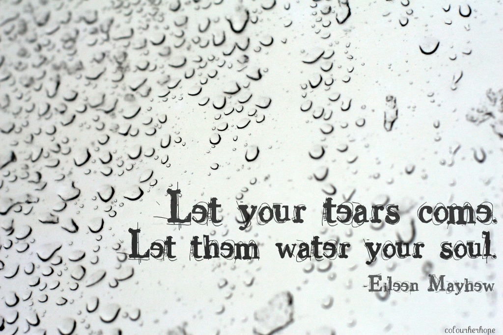 quote tears - Polling For English Literature Competition October 2013